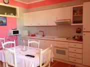 Apartment Punta Secca 1 to 6 people