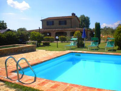 Location House 79432 Cortona