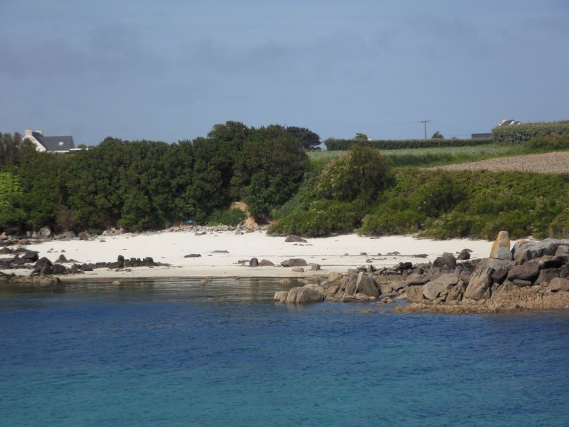 View from the property Location Villa 82006 Roscoff