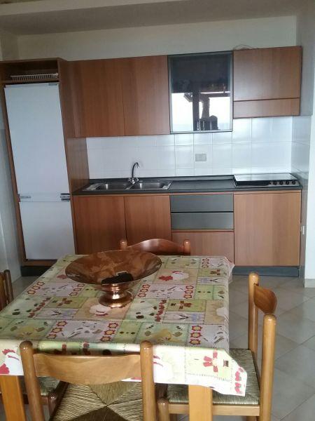 Living room Location Apartment 82236 Costa Rei