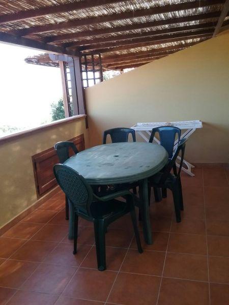 Terrace Location Apartment 82236 Costa Rei