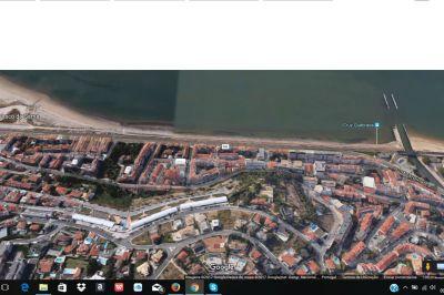 Location Apartment 86633 Oeiras