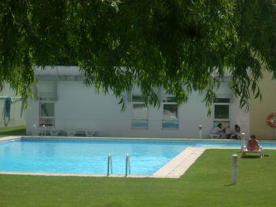 Swimming pool Location Apartment 86633 Lisbon