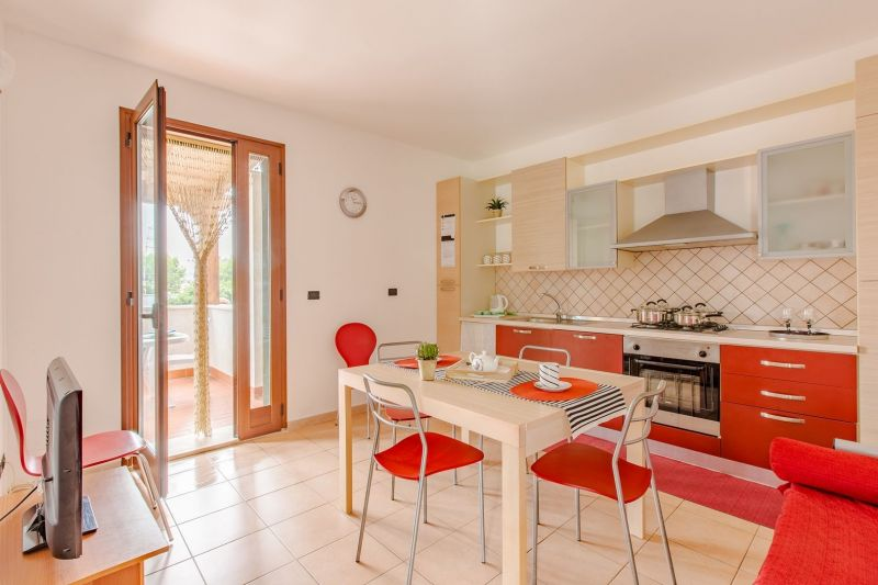 Separate kitchen Location Apartment 86791 Ostuni
