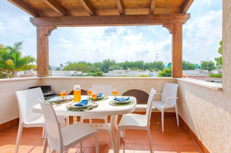 Porch 1 Location Apartment 86791 Ostuni