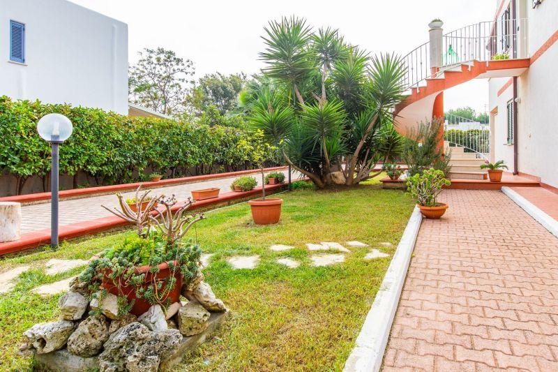 Garden Location Apartment 86791 Ostuni