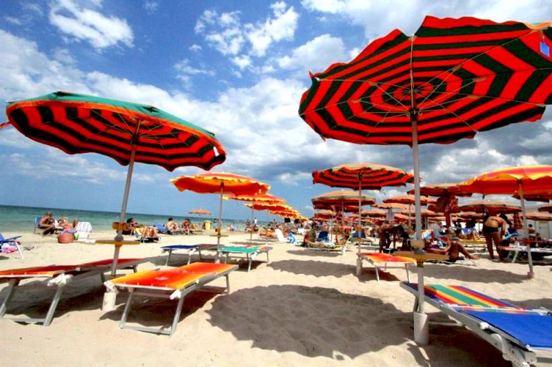 Beach Location Apartment 86791 Ostuni