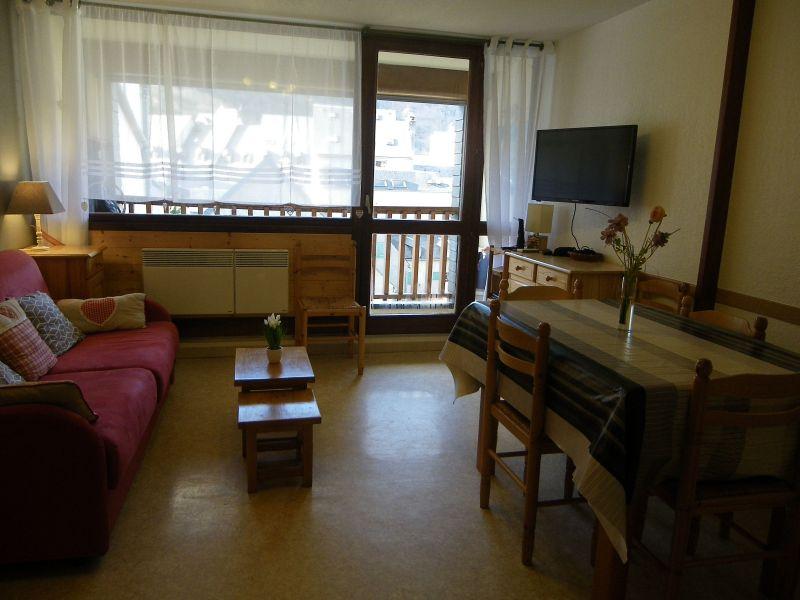 Living room Location Apartment 90823 Saint Lary Soulan