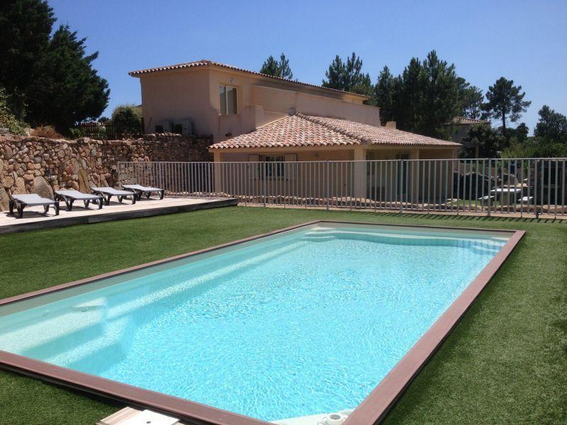 Location Villa 92380 Porto Vecchio