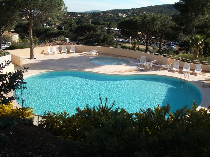 Swimming pool Location House 94974 Sainte Maxime