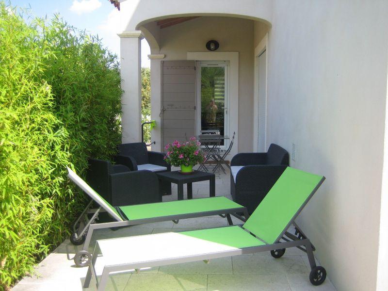 Location Vacation rental 97000 Maussane les Alpilles