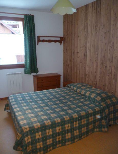 bedroom 2 Location Apartment 97230 Valloire