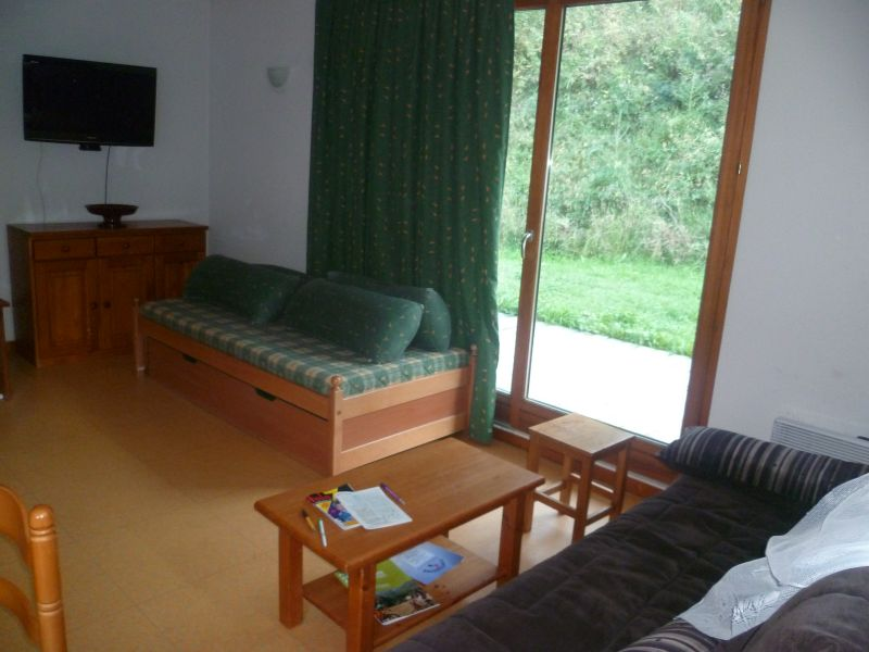 Dining room Location Apartment 97230 Valloire