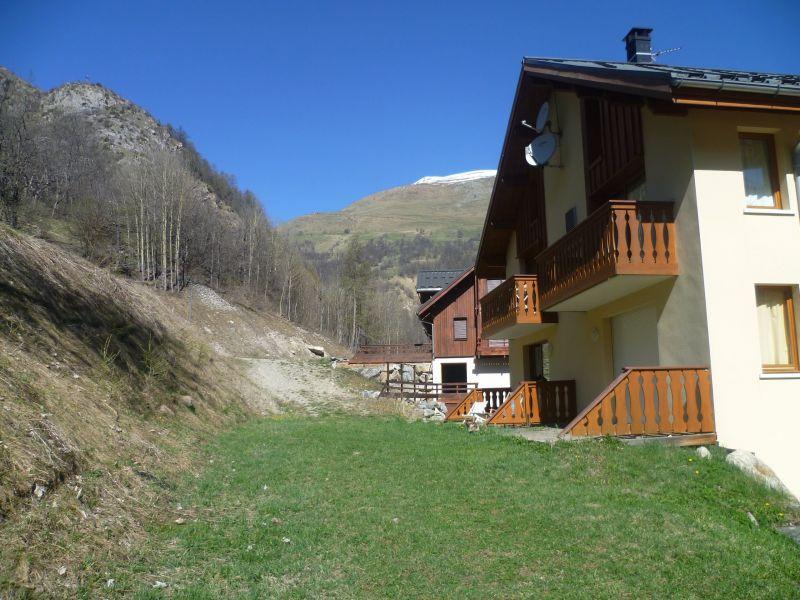 Location Apartment 97230 Valloire