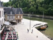 Apartment Auray 4 to 5 people