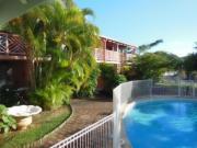 Studio apartment Sainte Anne (Martinique) 1 to 3 people