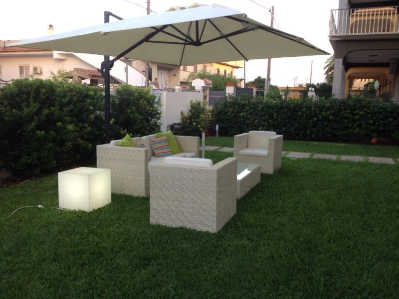Garden Location Apartment 102416 Avola