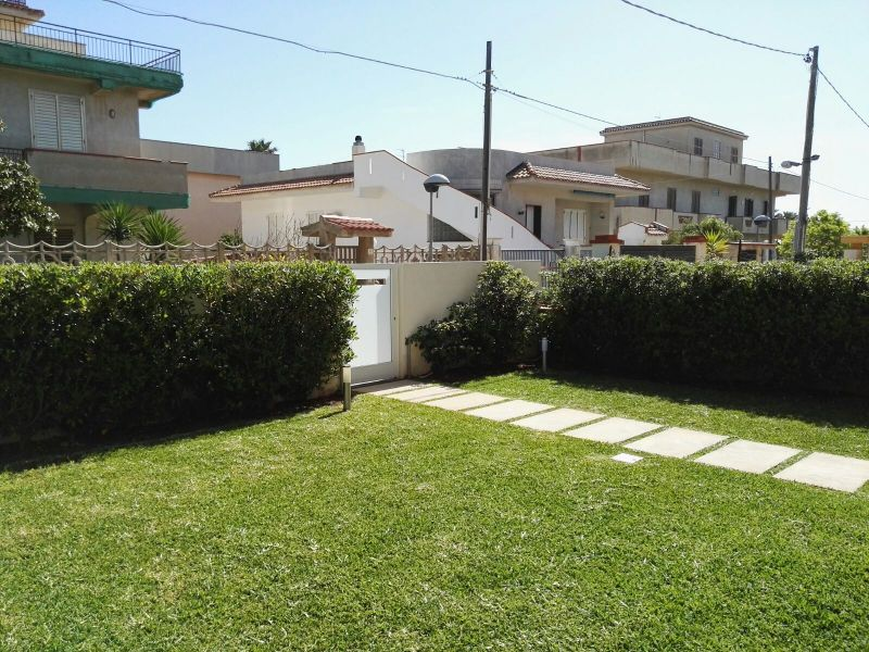 Hall Location Apartment 102416 Avola
