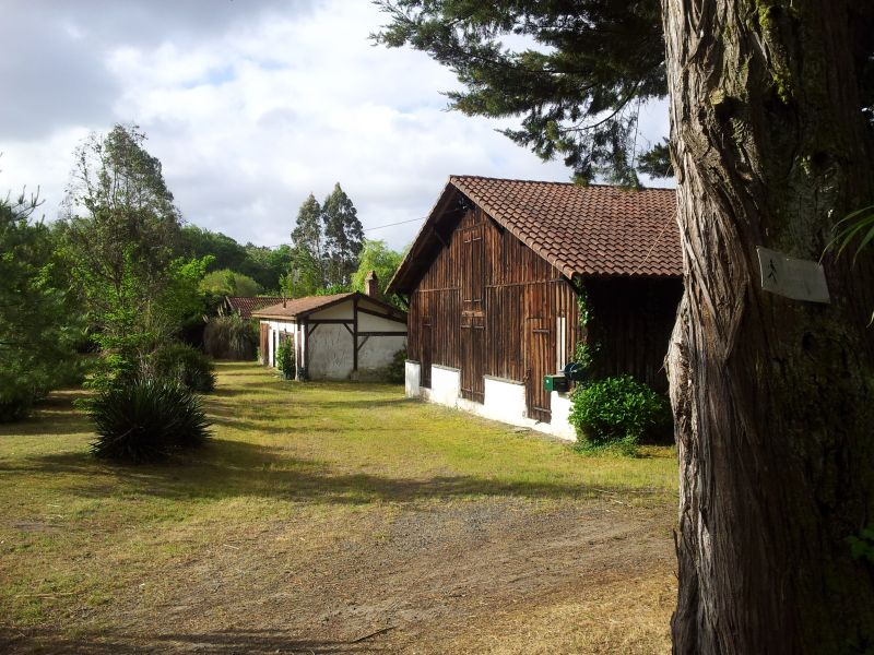 Hall Location Windmill 104036 Léon