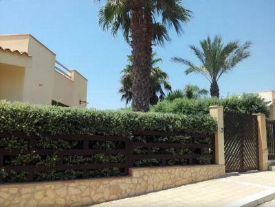 Location Apartment 107968 Tre Fontane