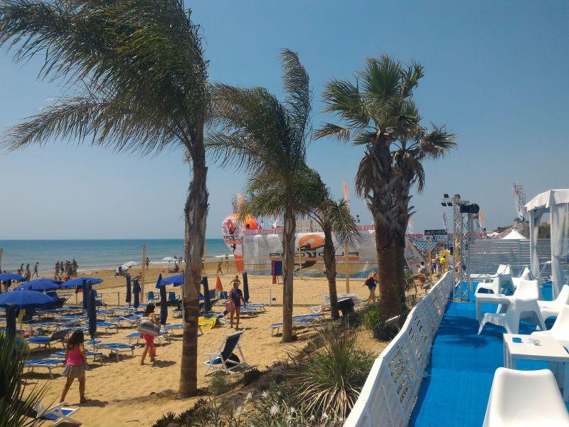 Beach Location Apartment 107968 Tre Fontane