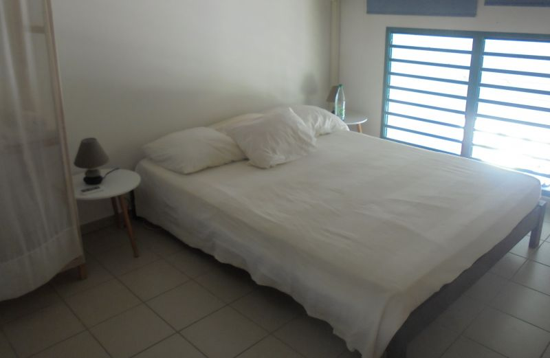 bedroom 1 Location Apartment 108495 Sainte Anne (Guadeloupe)