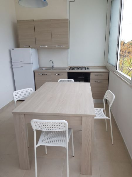 Dining room Location Apartment 108860 Torre dell'Orso