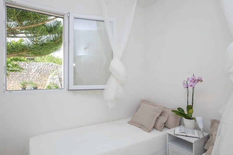 bedroom 2 Location Villa 109501 Ostuni