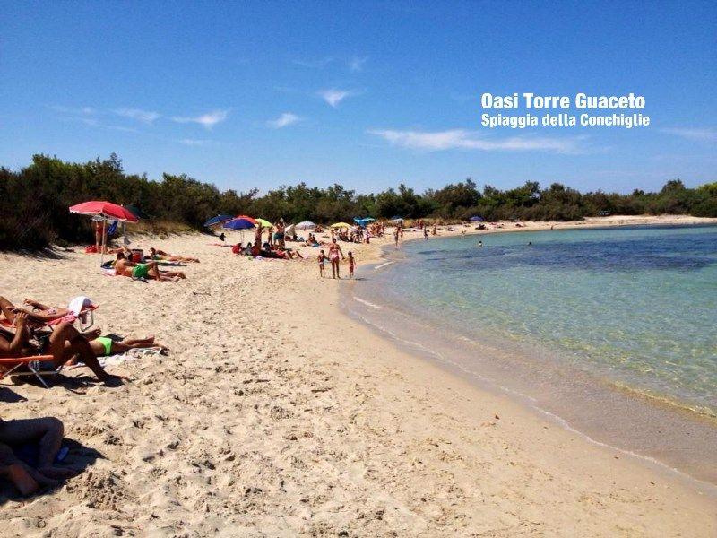 Beach Location Villa 109501 Ostuni