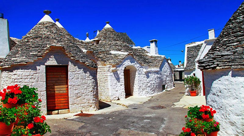 View of the property from outside Location Villa 109501 Ostuni