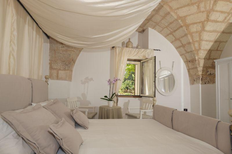 bedroom 1 Location Villa 109501 Ostuni