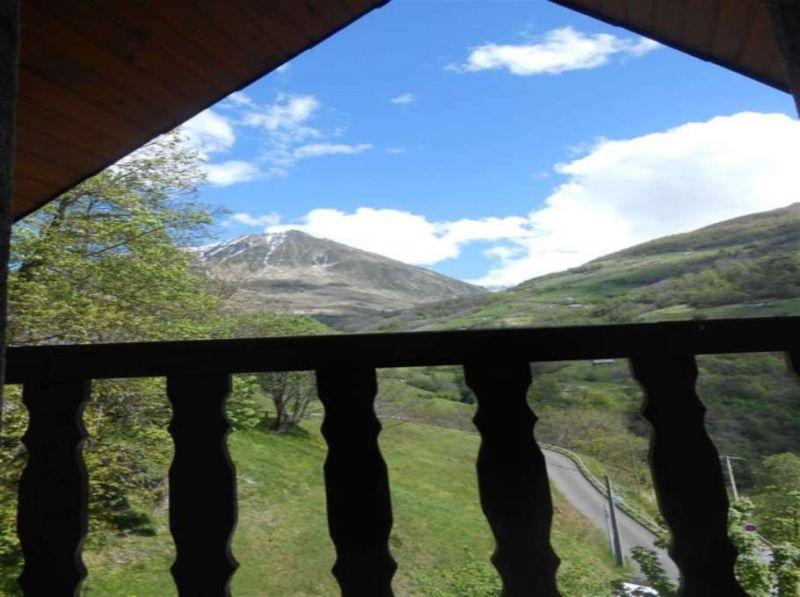 Balcony Location Apartment 109863 Luz Saint Sauveur