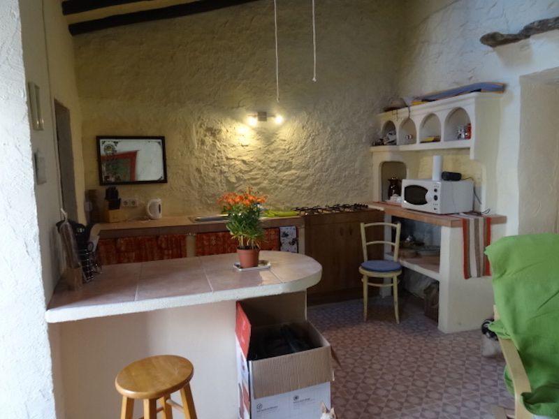 Location Vacation rental 110680 La Ametlla de Mar