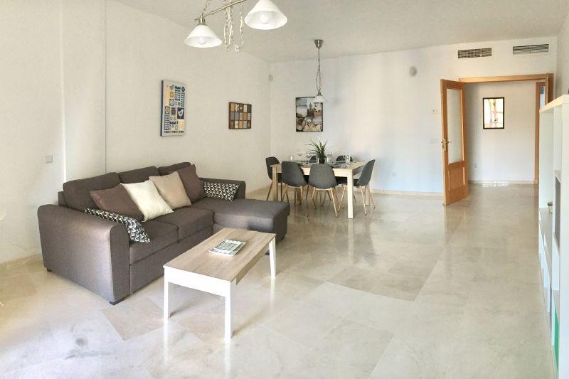 Lounge Location Apartment 111259 Fuenguirola