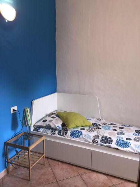 bedroom 2 Location Apartment 113879 San Teodoro