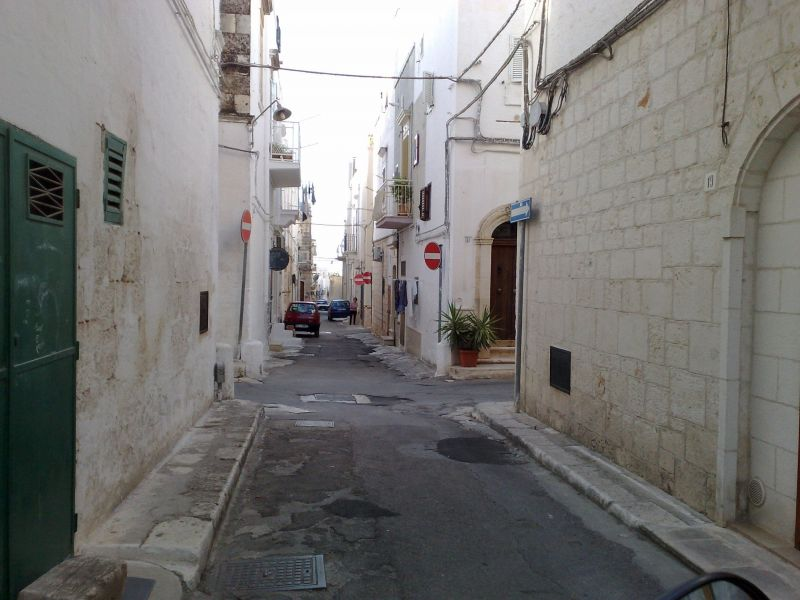 Other view Location Apartment 115528 Ostuni