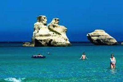 Location Villa 115603 Lecce