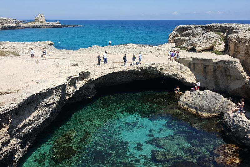 Surroundings Location Apartment 115967 Torre dell'Orso