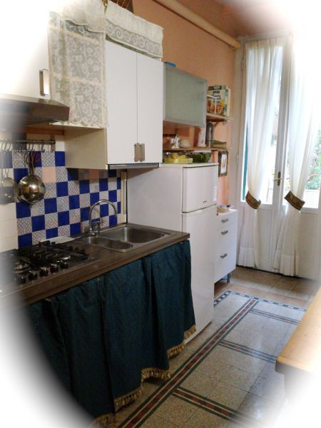 Separate kitchen Location Apartment 117432 Florence