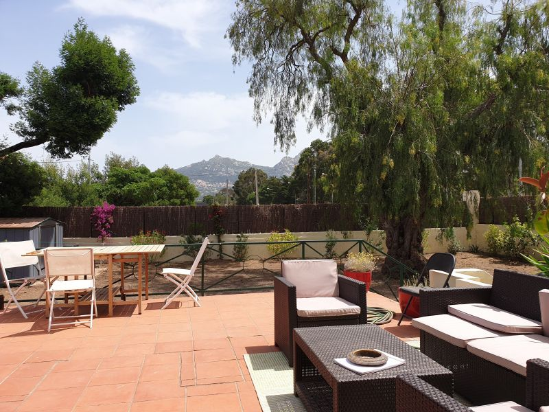 View from the property Location House 119277 Calvi