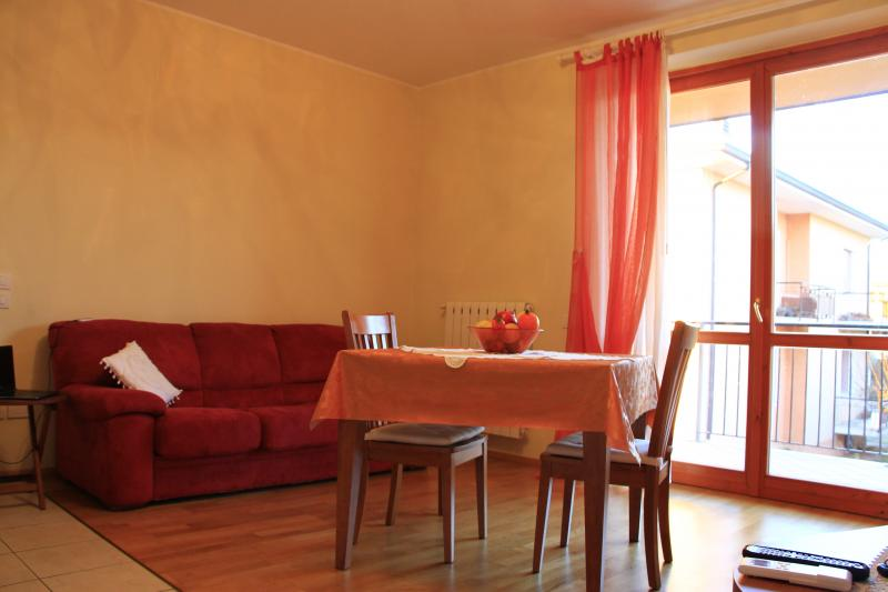 Living room Location Apartment 66766 Sirmione