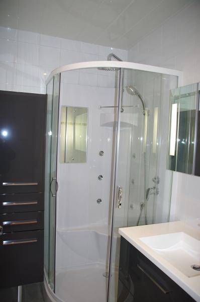 Half bath Location Apartment 66973 Piau Engaly