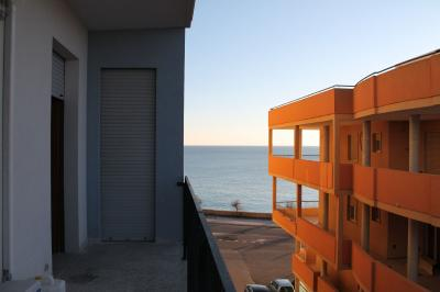 Balcony Location Apartment 68076 Gallipoli