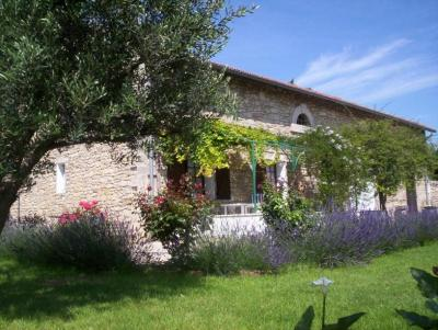 View of the property from outside Location Vacation rental 68513 Montpellier