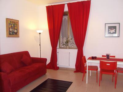Location Apartment 69902 Rome