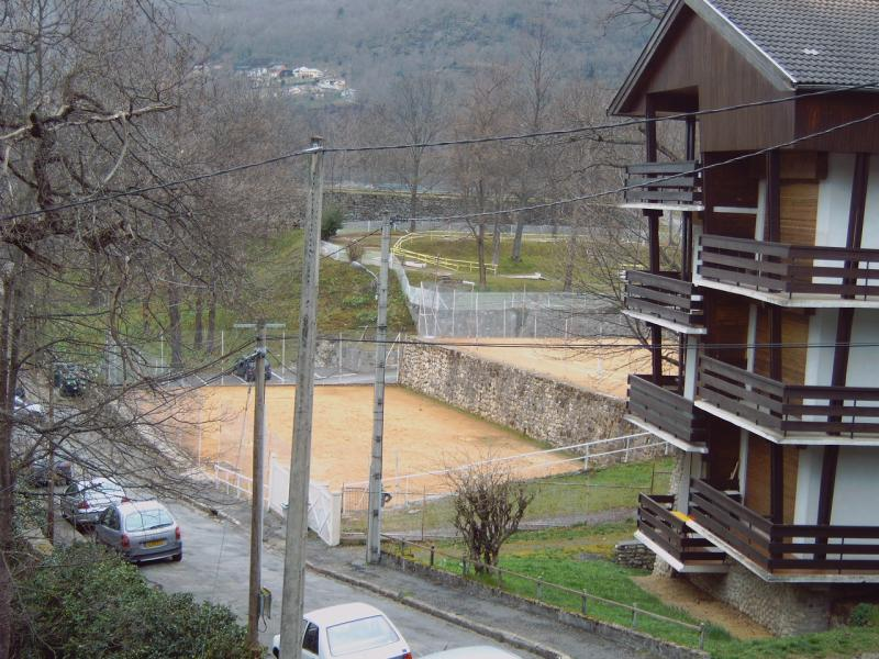 View from the property Location Apartment 72066 Ax Les Thermes