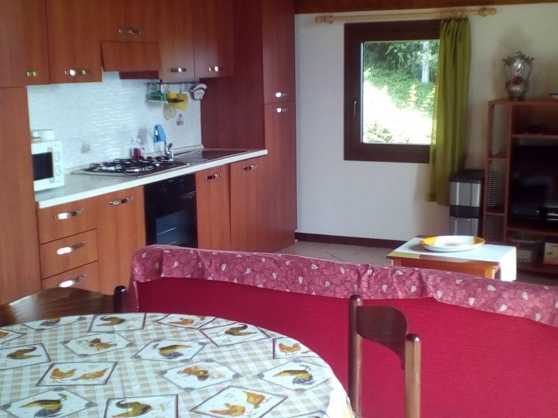 Location Apartment 73064 Porlezza