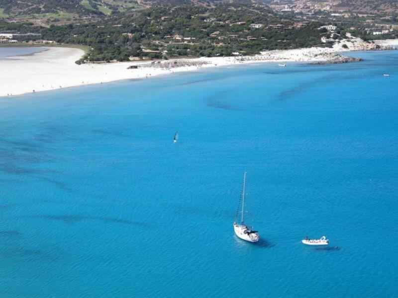 Beach Location Villa 73769 Villasimius