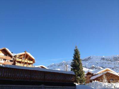 View from the property Location Apartment 74134 Alpe d'Huez