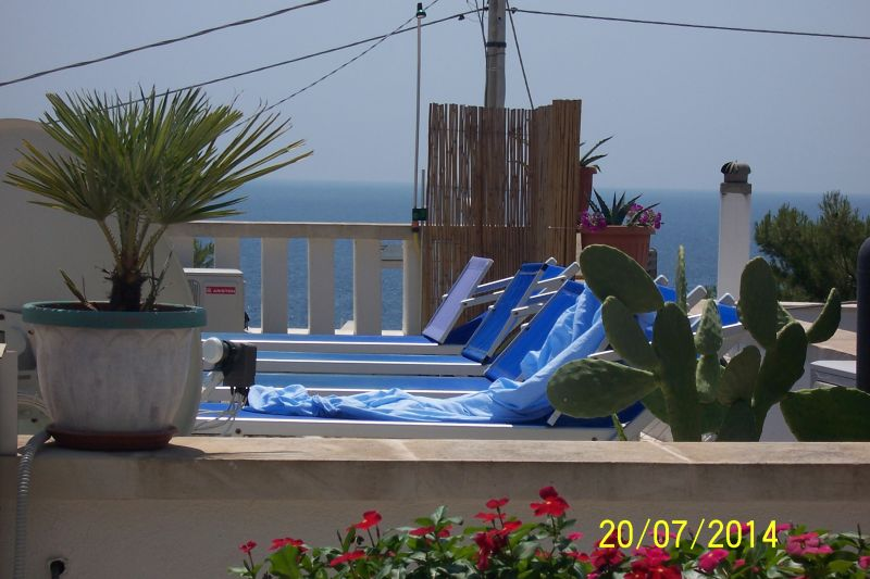 Location One-room apartment 74731 Marina di Novaglie